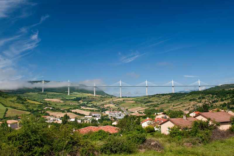 Image of Millau Viaduct (2004)
