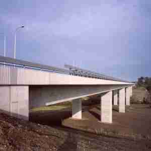West-Link Bridge (2003)