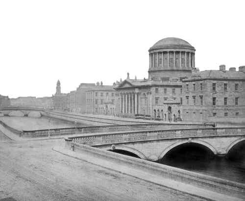 Image of O'Donovan Rossa Bridge