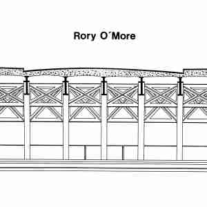 Rory O'More Bridge - Design & Engineering