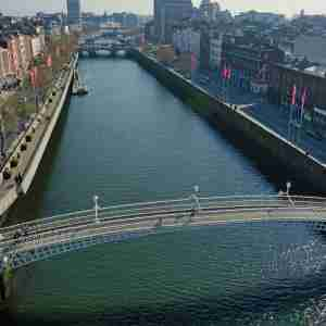 Ha'penny Bridge (2014)