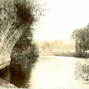 Coldblow Bridge Lucan
