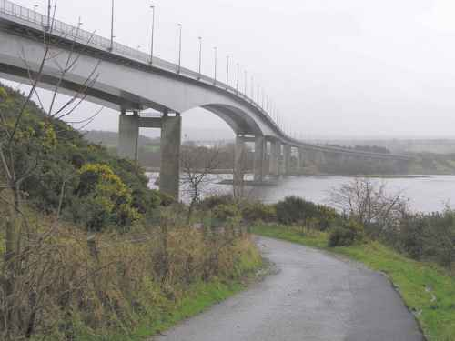 Image of Foyle Bridge (1984)