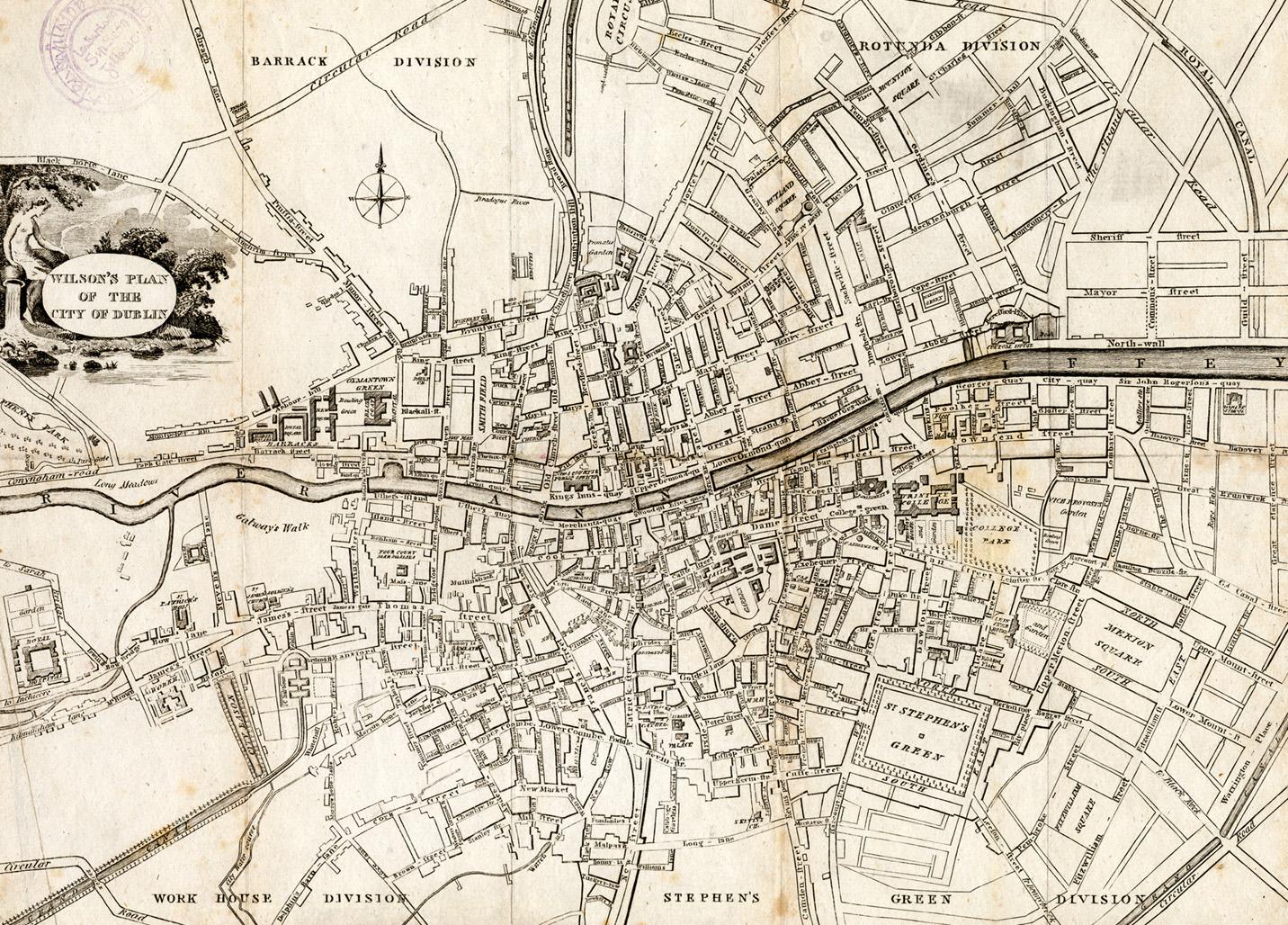 1796 map
